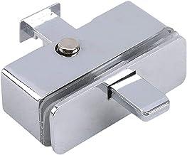 Slot Zinklegering Window Lock Verzekering Crescent Lock Tweeweg verstelbaar links en rechts push-pull plastic stalen deur ...