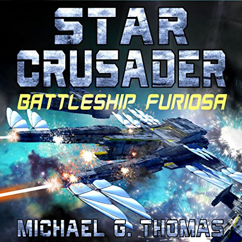 Star Crusader: Battleship Furiosa cover art