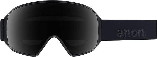 anon magna tech goggles