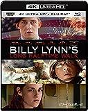 ビリー・リンの永遠の一日 4K ULTRA HD & ブルーレイセット [4K ULTRA HD + Blu-ray]