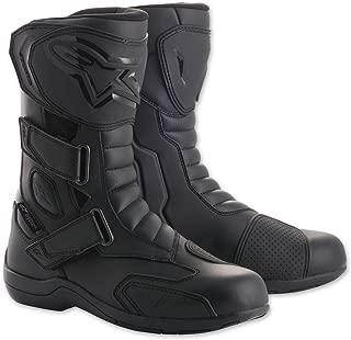 Alpinestars Men's 2441518-10-44 Boots (Black, Size 44)