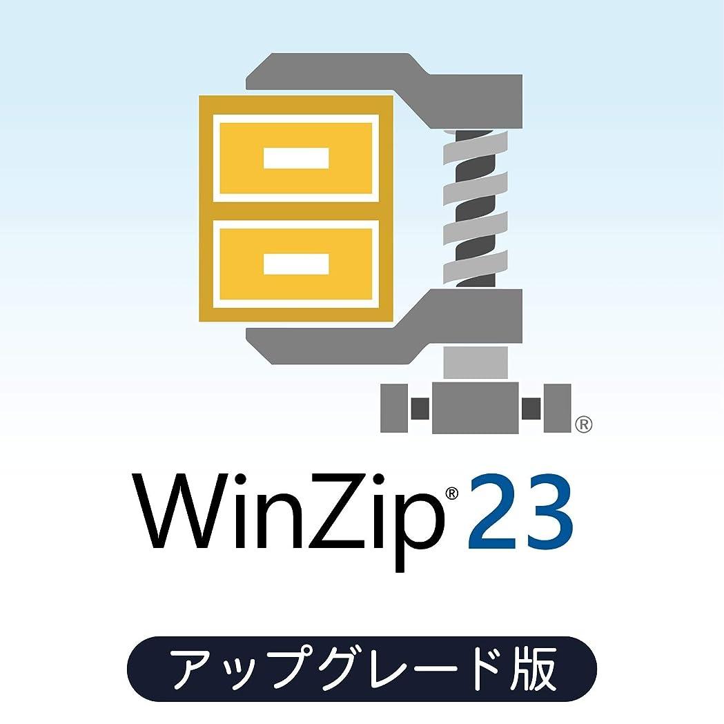 豚ボタンカウントWinZip 23 Standard アップグレード版|ダウンロード版