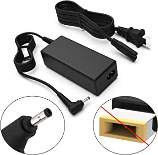 65W 45W AC Charger Fit for Lenovo IdeaPad L340 L340-15 L340-17 ADLX65CCGU2A ADLX65CDGU2A ADLX65CLGU2A ADLX65CCGA2A PA-1650-20LL ADLX65CLGC2A ADLX65CDGA2A 100 110 110s Laptop Power Supply Adapter Cord
