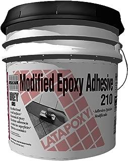 Laticrete Latapoxy 210 Adhesive Grey - Double Unit