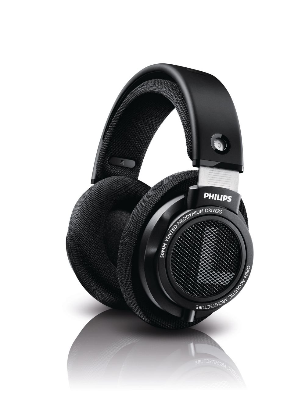 Philips SHP9500S Precision Over ear Headphones