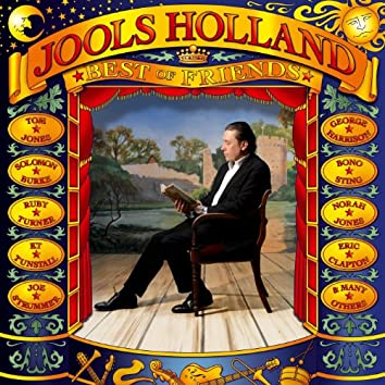 Jools Holland - The Best Of Friends - iTunes Exclusive