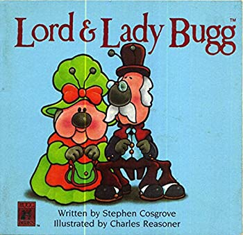 Lord and Lady Bugg - Book  of the Bugg Books