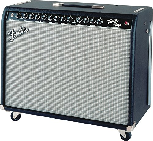 Fender Twin-Amp 100 W 2 x 12 pulgadas Combo válvula para guitarra