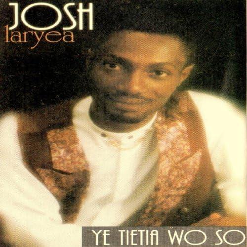 Josh Laryea