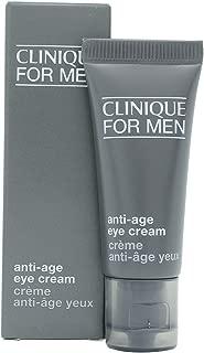 Anti-Age Eye Cream by Clinique for Men - 0.5 oz Cream