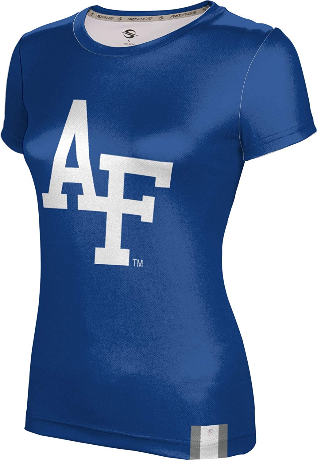 ProSphere U.S. Air Force Academy Girls' Performance T-Shirt (Solid)