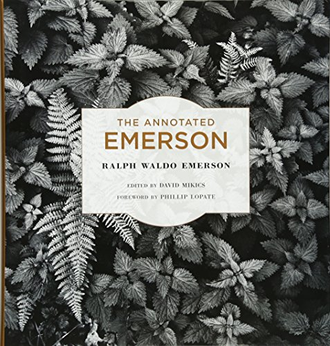 Image of The Annotated Emerson