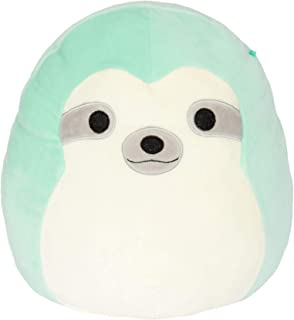 Squishmallow Aqua The Sloth 8 Inch Plush Toy