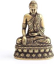 Sculptures Statues Bronze Statue Craft Gift Home Feng Shui Decoration Buddha Statue Model