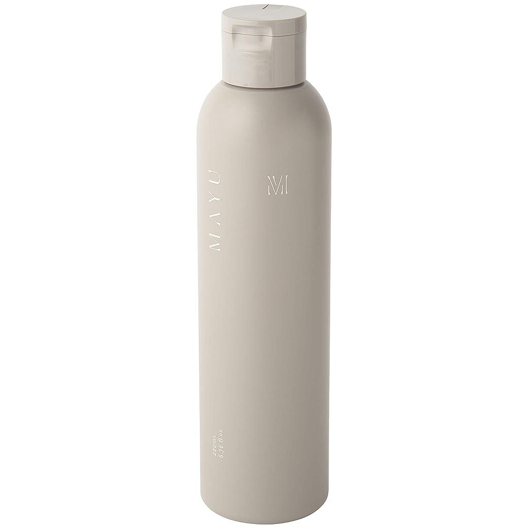メモもっと少なくグラディス【365Plus】 MAYU さくらの香りシャンプー (200ml) 1本入り