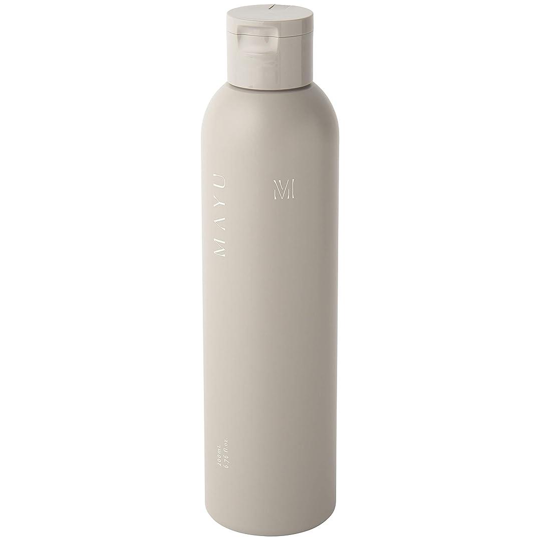 便利さ乱暴なかすれた【365Plus】 MAYU さくらの香りシャンプー (200ml) 1本入り