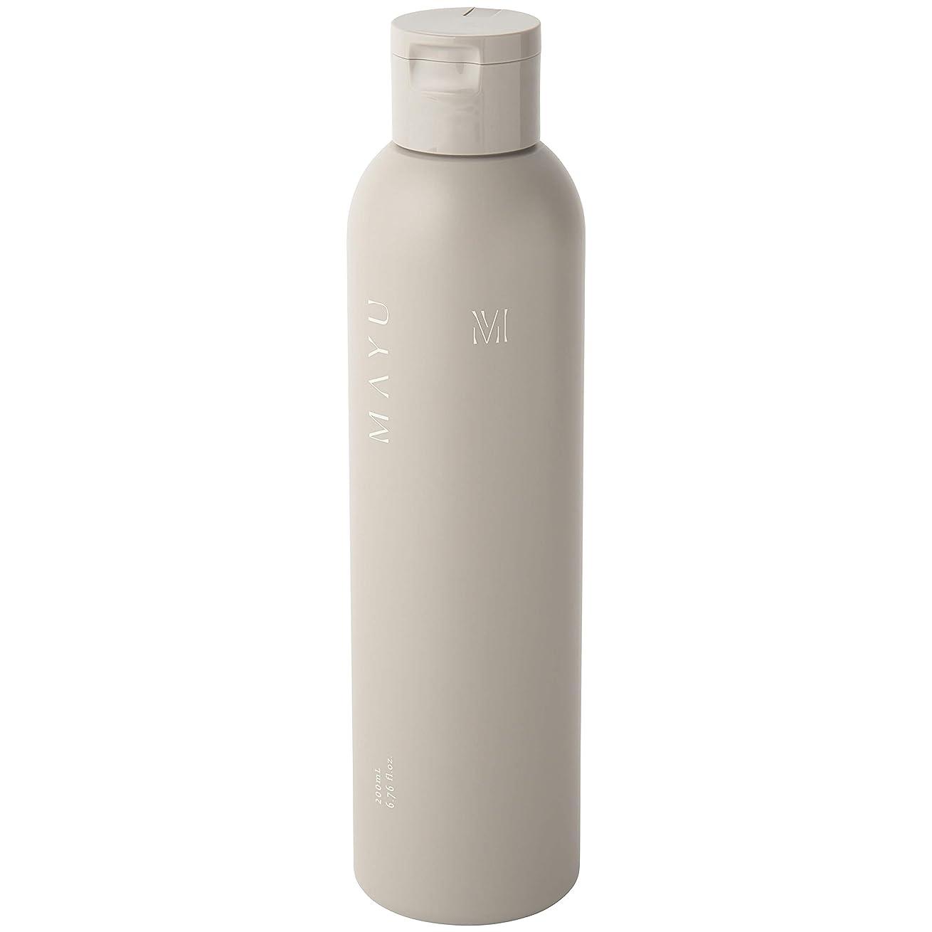 パントリー貫入会話【365Plus】 MAYU さくらの香りシャンプー (200ml) 1本入り