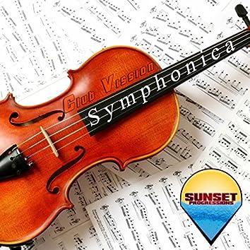 Symphonica EP