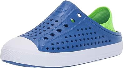 Skechers Kids' Cali Gear Guzman Stepz Sneaker