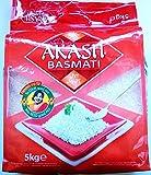 Akash Riso Basmati - 1 x 5kg
