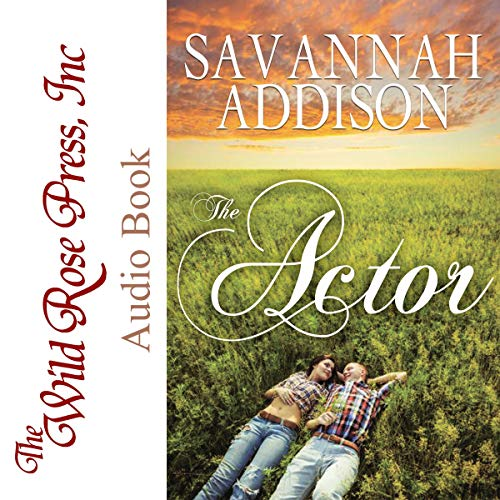 The Actor audiobook cover art
