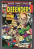 Defenders (1972) #16 VF (8.0) Brotherhood of Evil Mutants Gil Kane Sal Buscema