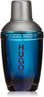 Hugo Boss Perfume - Boss Dark Blue by Hugo Boss - perfume for men - Eau de Toilette, 75ml