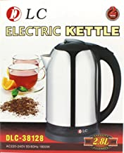 Stainless Steel Electric kettle 2.8L 1800W