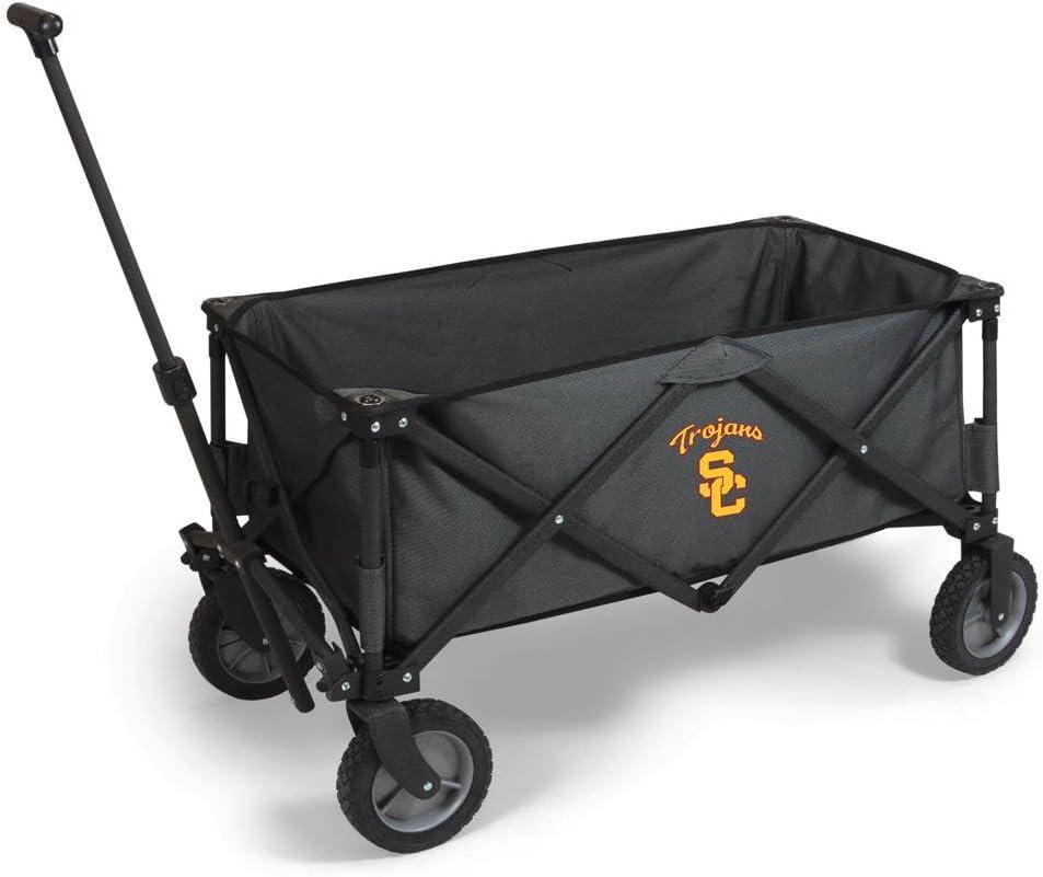 ONIVA Large special price - a Picnic Time brand Portab 100% quality warranty! Adventure Wagon USC Trojans