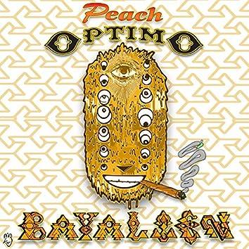 Peach Optimo