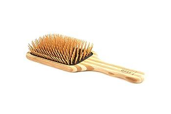 Bass Brush Large Square Paddle Brush