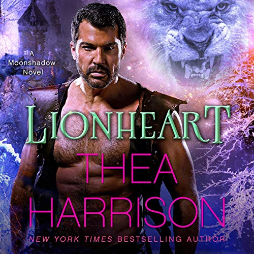 Lionheart cover art