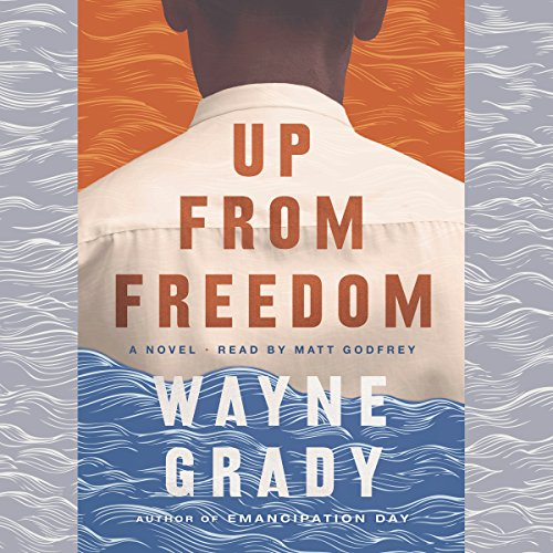 Up from Freedom cover art