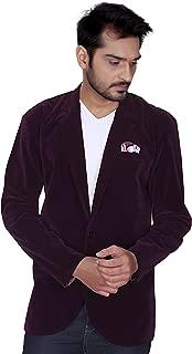 Kandy Men's Regular Fit Blazer