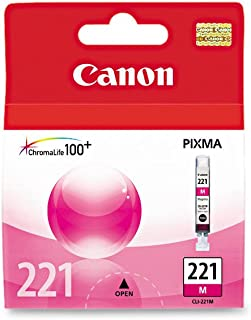 New Canon OEM Ink 2948B001 (Magenta) (1 Each) (Inkjet Supplies)