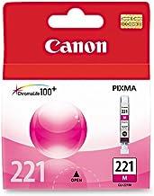New Canon OEM Ink for printer 2948B001 (Magenta) (1 Each) (Inkjet Supplies)