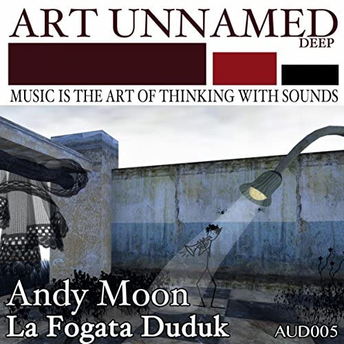 Andy Moon