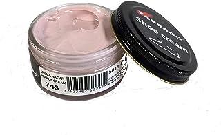 Tarrago Shoe Shoe Cream Jar 50Ml. Pearly Pale Mauve #743