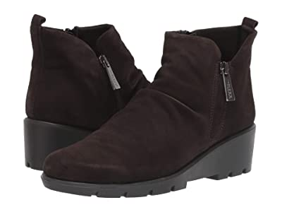 The FLEXX Sling Shot (Bruciato Suede) Women