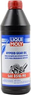 Best mercedes hypoid gear oil sae 85w-90 Reviews