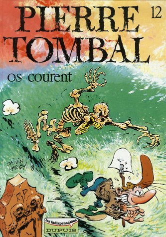 Pierre Tombal TOME 12