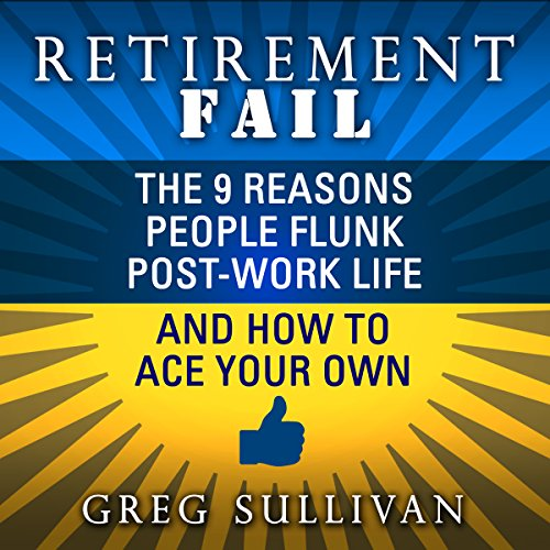 Retirement Fail cover art