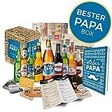 Geschenkidee Papa zum Vatertag Geschenk für Männer | BIERE DER WELT | Geschenkidee für Vater zum...