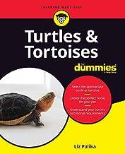 Turtles & Tortoises For Dummies (For Dummies (Pets))