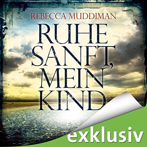Ruhe sanft, mein Kind audiobook cover art