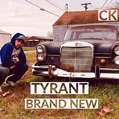 Ck TyRaNt