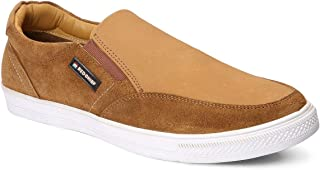 Red Chief RC3572 022 Rust Casual Shoes for Men Size - 07 UK/India