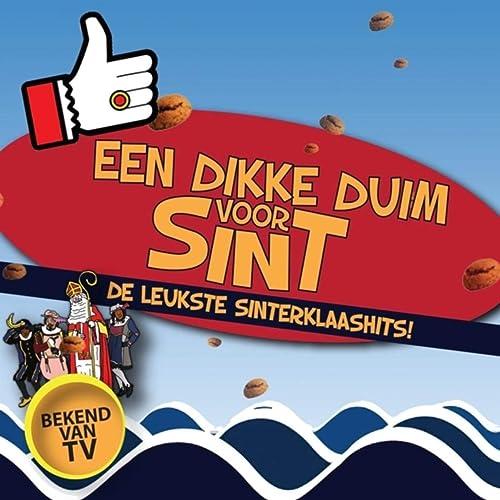 Dikke Duim Voor Sint Von Het Limburgs Sinterklaasjournaal Bei