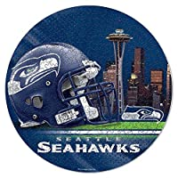 WinCraft NFL Seattle Seahawks Puzzle in Box (500 Piece)