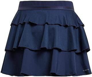 adidas Kids Girl's Frill Skirt (Little Kids/Big Kids)